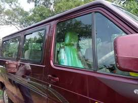 Tata Winger 2016 Diesel