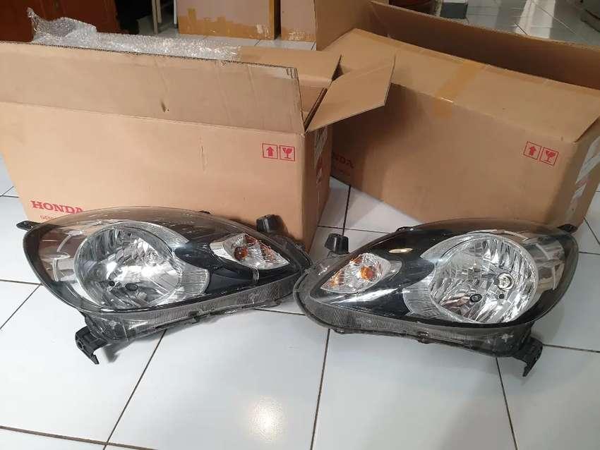 Headlamp Honda Brio 0