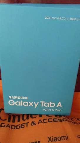Tab Samsung A55 dgn S pen