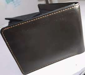 Brand new Oxen leather wallet for boys