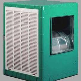 Evaporative Air Cooler Made In Iran For Big Places