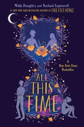 < Title >  Book All This Time by Mikki Daughtry