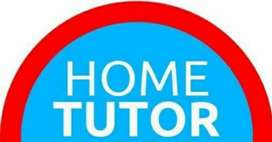 Home Tutor Hindi Medium All Subject Class 5 to 8, Weekly 5 days, 2hrs