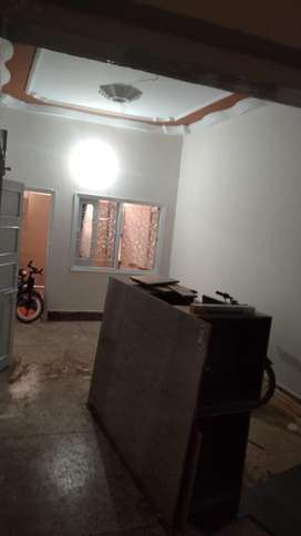 House for rent in block 14 fb area