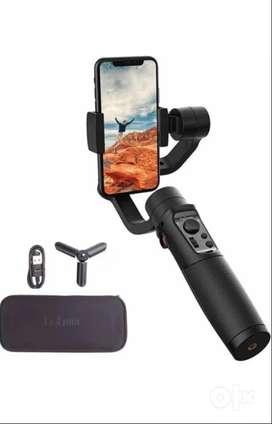 Hohem iSteady Mobile+, 3-Axis Handheld Gimbal