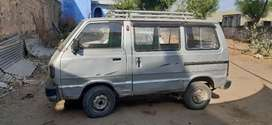 Maruti Suzuki Omni 2008 Petrol Good Condition