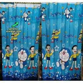 Hordeng Karakter Doraemon / Korden Doraemon / Gorden Doraemon
