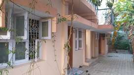 Fully furnished 2BHK GROUND FLOOR House rent for cmc patients