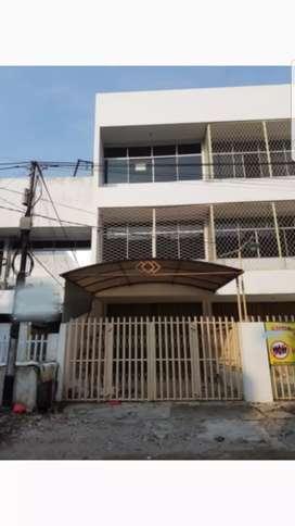 Ruko 3,5 Lantai di Sekitar Petojo, Cideng, jakarta Pusat