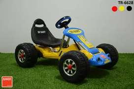 mobil mainan aki Go Kart junior free Ongkir area terbatas