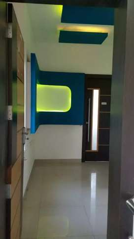 1500 sqft fully furnished office space for rent at thrissur City