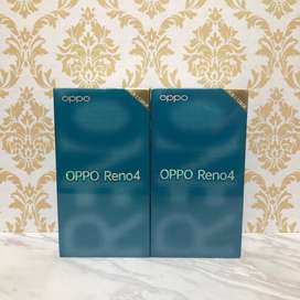 Price Deal Oppo Reno 4 8/128GB