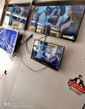 Festival sale started 40 inch FHD led tv, 1 yr onsite warranty & bill.