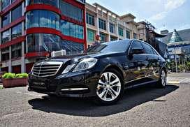 Mercy E250 2012 AVG Facelift
