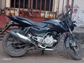Pulsar Very good condition mh41