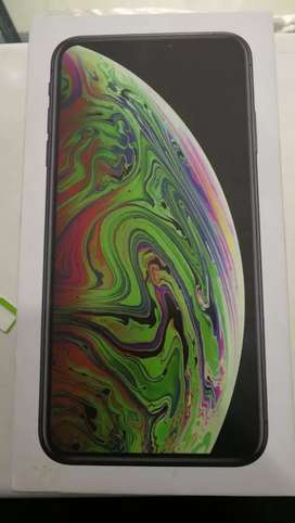 Iphone Xs max 64gb 10/10 condition