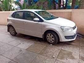 Volkswagen Polo: Excellent running condition,