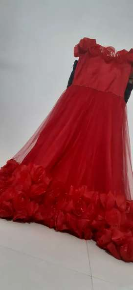 New gown 2020