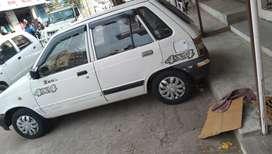 Maruti Suzuki 800 200 Petrol Well Maintained