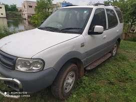 Tata Safari 2015 Diesel Good Condition