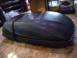 paket roofbox universal - otosafe Bogor