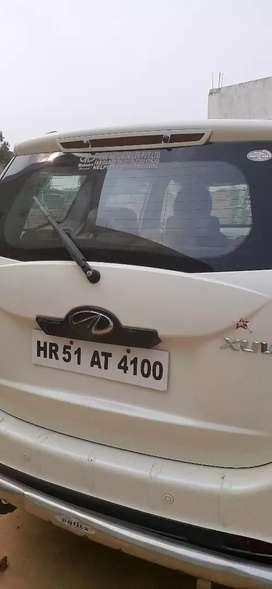 Mahindra Xuv500 2012 Diesel 101000 Km Driven