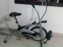Gym cycle at a very low price