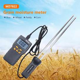 Grain Moisture Meter MD 7822 اناج کا مائسچر میٹر