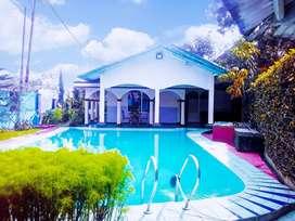 Sewa Villa Murah Puncak