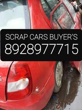 SCARP CAR BUYERS