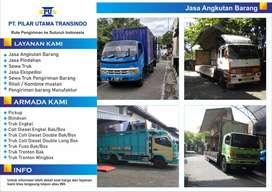 Jasa Angkut Barang Antar Provinsi Solo
