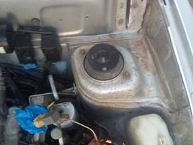 Home used Mehran 2012 for sale