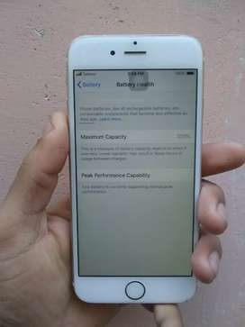 Iphone 6 pta approved 128gb