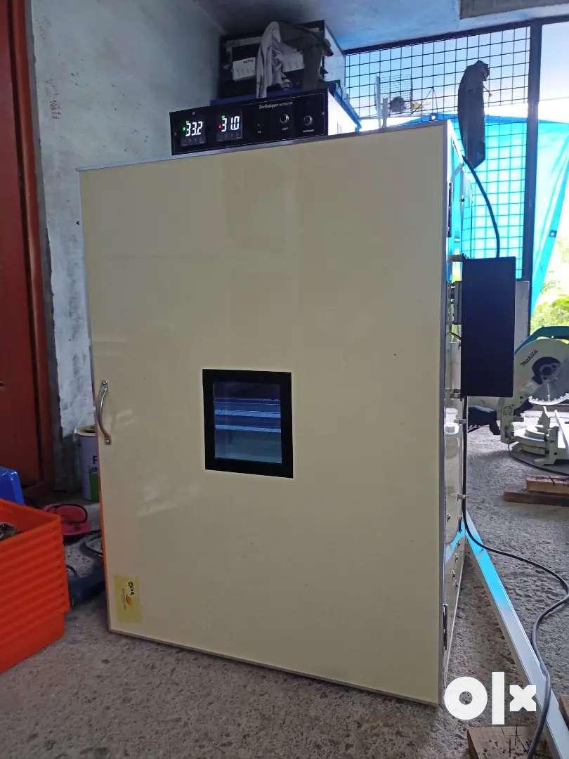 Egg incubator manufacturing company
