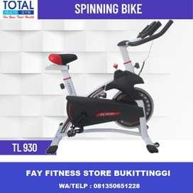 Sepeda Statis Sport Pembakar Calorie Paling Efektif TL 930