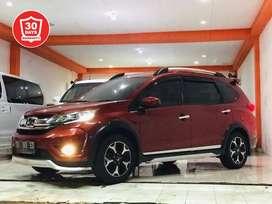 [Lulus Inspeksi]  Honda BR-V E prestige 2016 matic,asli Bali,murah