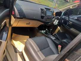 Fortuner G 4x4 Matic disel