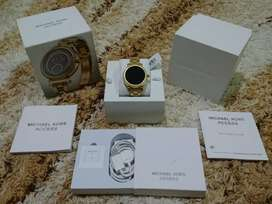 Special Price Smartwatch Michael Kors Access Original Fullset likenew
