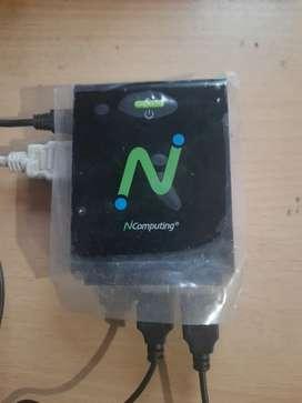Ncomputing wireless RX300