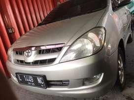 Toyota Kijang Innova V 2.0 Manual Bensin 2005 MT