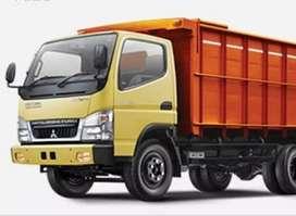 Sopir angkutan barang