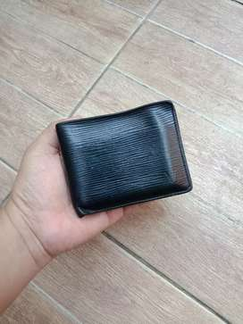 Dompet lv epi original full leather