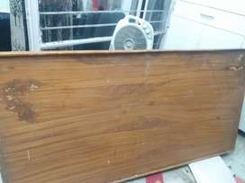 Selling wooden bed