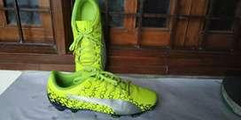 Puma Evo power football shoes