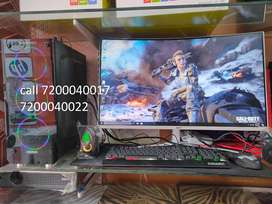 AMD Riyzan 5 processor full set with 1 year warranty bill