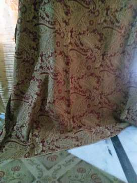 Curtain style 4 piece available for sale in Rawalpindi