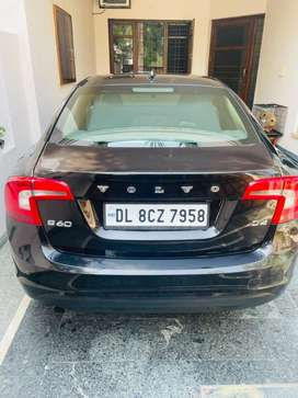 Volvo S60 2013 Diesel Well Maintained