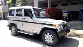 Mahindra Bolero LX, 2003, Diesel