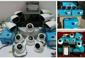 SAHABAT CCTV (big sale promo paket murah camera cctv bergaransi)