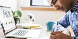 office assistant job vacancy is open